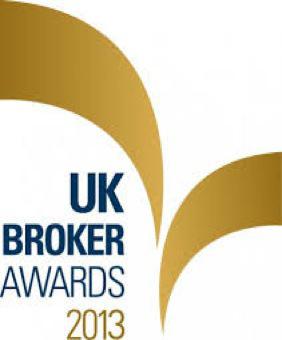 Uk broker of the year awards