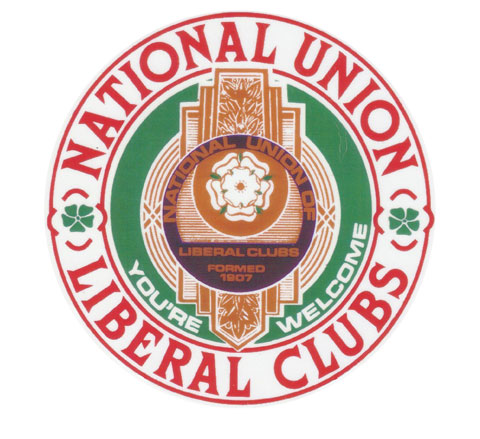 National Union of Liberal Clubs
