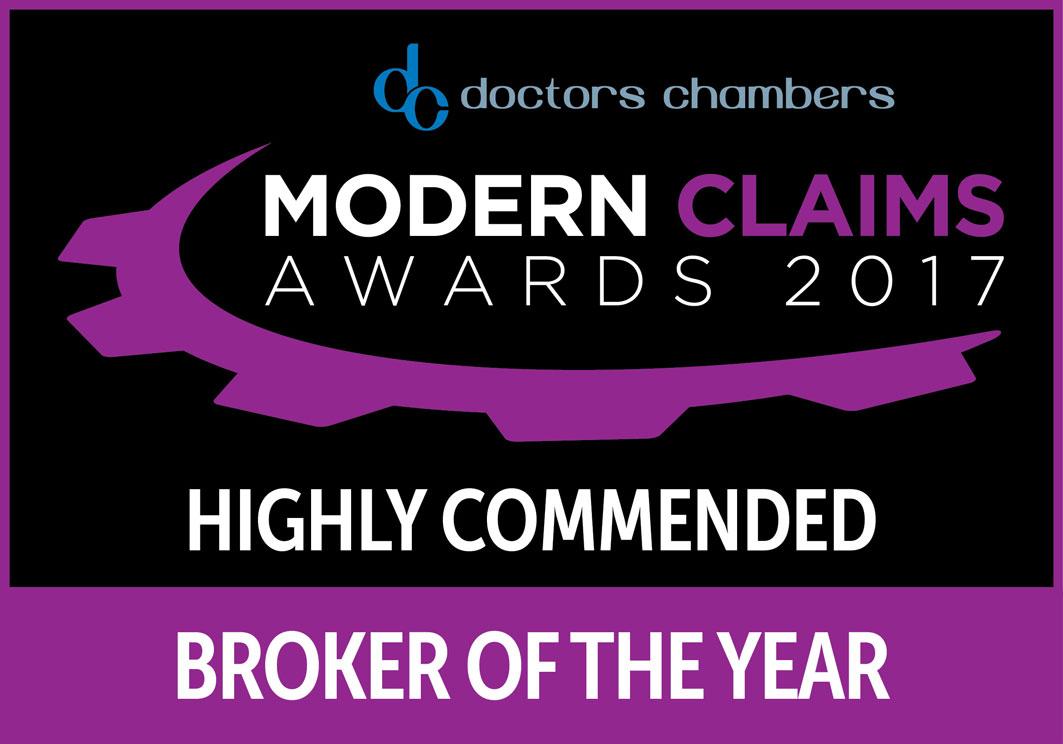 Modern Claims Awards 2017 HC Logos 4