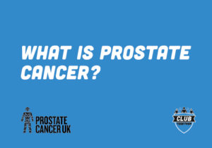 What is prostate cancer